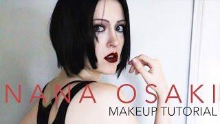 MAKEUP TUTORIAL : Nana Osaki | Nana