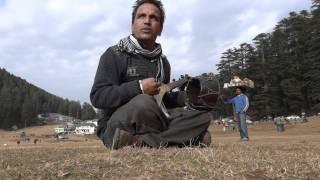 Bhala Shipaya Dogariya!!!! Singer- Roshan Lal at Khajjiar Ground Himachal Pradesh