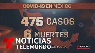 En Vivo: Coronavirus: Un País En Alerta, Miércoles 25 De Marzo De 2020 | Noticias Telemundo
