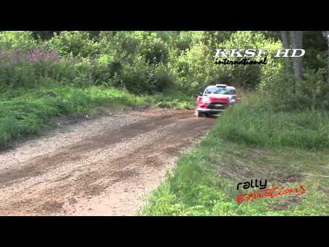 auto24 Rally Estonia-2012