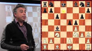 Seirawan vs. Karpov | Haninge, Sweden: 1990 | English - GM Yasser Seirawan - 2012.12.13