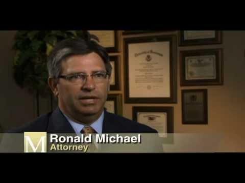 Michael Law Firm - spot 1