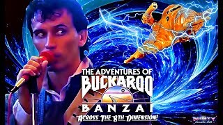 10 Things You Didn't Know About BuckarooBanzai