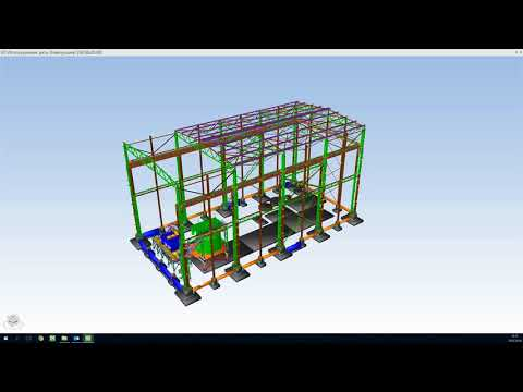 Best Industrial Project in CIS - 2018