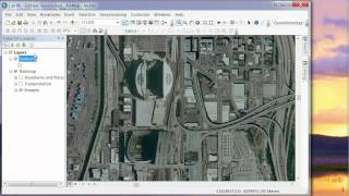 ArcGIS 10 - ArcMap - Creating Shapefiles