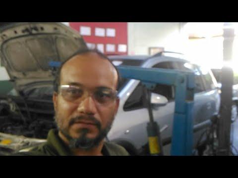 DESAFIO DE  CONSERTA CAMBIO AUTOMATICO AO VIVO