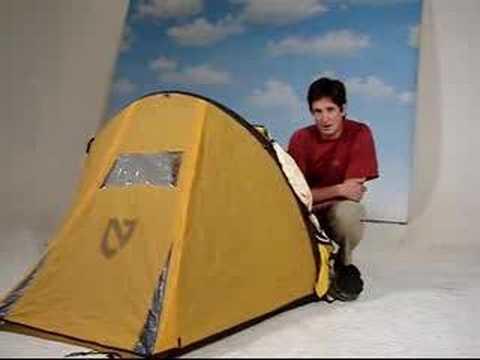Backpacker Magazine GearCast NEMO Morpho air-beam tent  sc 1 st  YouTube & Backpacker Magazine GearCast: NEMO Morpho air-beam tent - YouTube