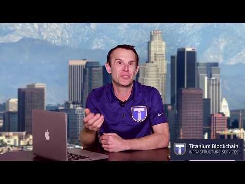 Titanium This Week (TTW) ~ Episode Four