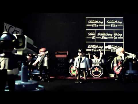 Playmobil Stop Motion   Joy Division   Transmission 720p