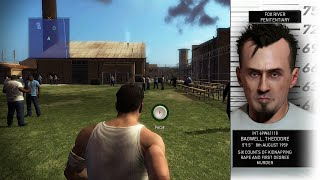 Prison Break - The Conspiracy PC Gameplay Full HD