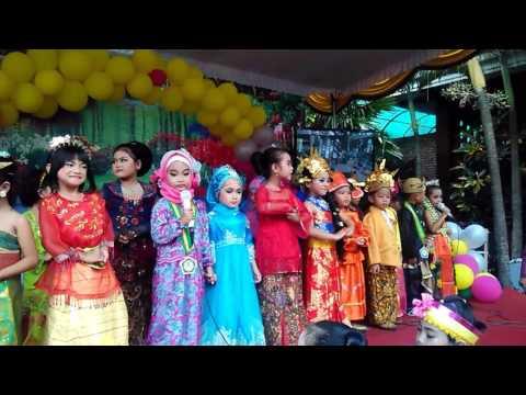 Lagu anak guruku tersayang - lagu anak didik TK Plus Darul Ilmi Malang