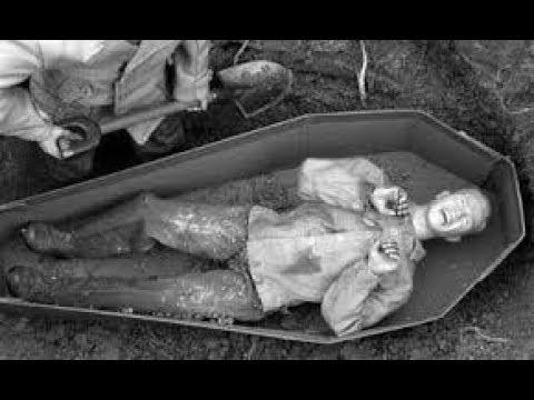 სიკვდილის 5 უცნაური ისტორია (ვიდეო)