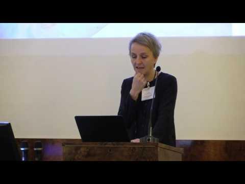 Elina Oinas: Tervetuliaissanat