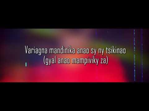 OMEO LOVE -- LORD SPARDA/LYRICS VIDEO