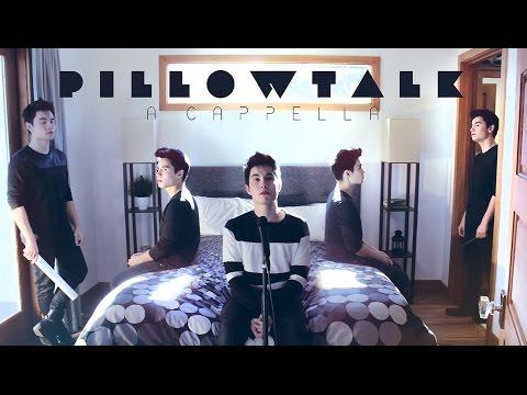 PILLOWTALK (Zayn) - A Cappella Cover (Sam Tsui)