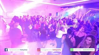 Halay Party Arnhem  (NL) DJ - After Party Video
