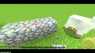 minecraft : jak zbudować 2 eleganckie kominy