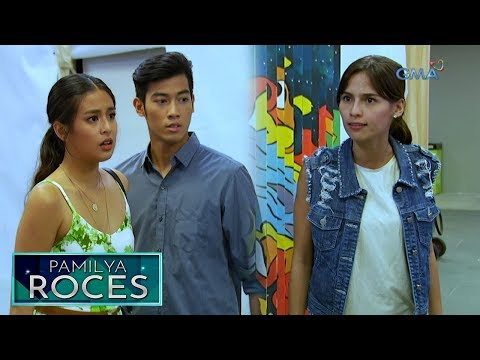 Pamilya Roces: Jade vs Pearl | Episode 17