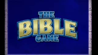 "[Ps2] Introduction du jeu ""The Bible Game"" de l'editeur 505 Gamestreet (2005)"