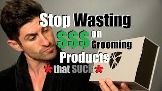 STOP Wasting Money On Grooming Products That Suck! Thumbnail