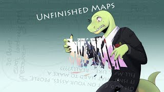 Incomplete Animation Maps