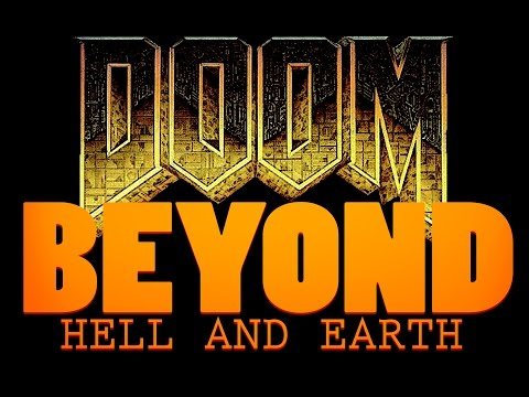Demons EVERYWHERE!! (Beyond Hell & Earth Part 1)