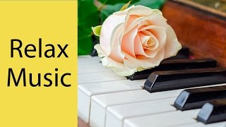 6 Hour Piano Background Music: Relaxing Music, Meditation Music, Instrumental Music, Chakra ☯2303