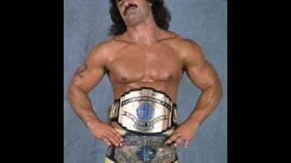 WWF Theme -