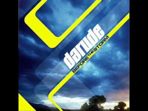 Darude - Out Of Control (Original)