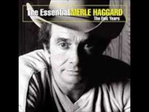 Merle Haggard - Yesterday's Wine