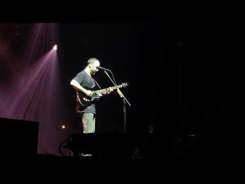 """Some Devil"" Dave Matthews Live - Solo - AFAS Live - Amsterdam - March 15, 2019"
