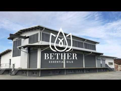 Bether essentials, Rose oil distillation