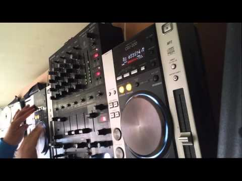 Dj Roll - House Music Mix 2015.09.30 Live