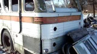 GMC PD4104 parts bus part 1
