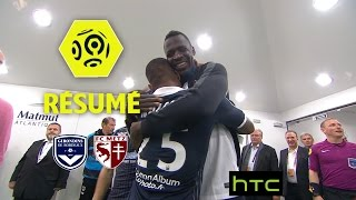 Video Gol Pertandingan Bordeaux vs FC Metz