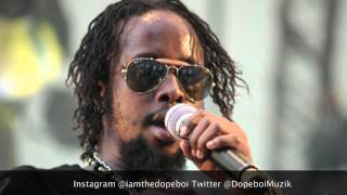 Popcaan - Bad A Road - September 2015