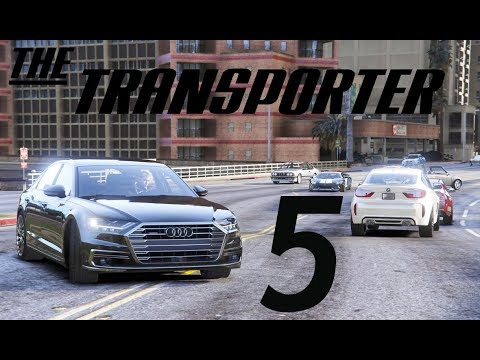 The Transporter 5