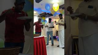 Game show - pongal Celebration @ Qatar