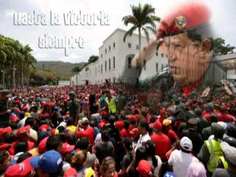 Chavez Seguira Contigo - Omar Acedo