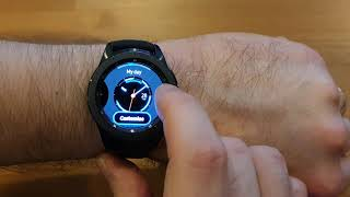 Samsung Galaxy Watch 42mm - My thoughts two week usage