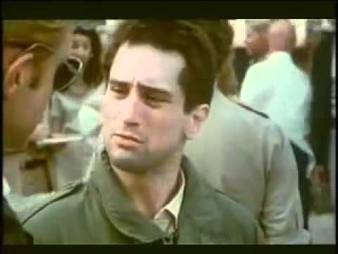 Taxi Driver - Official Movie Trailer