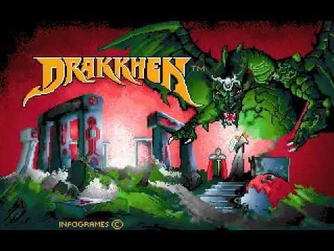 Drakkhen: THE MAD TRIST!  A Prelude to failure. |
