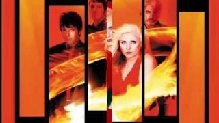 BLONDIE - 07 Magic (Asadoya Yunta)  (2003 The Curse Of Blondie)