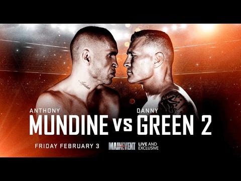 Anthony Mundine Vs Danny Green 2 Livestream Review
