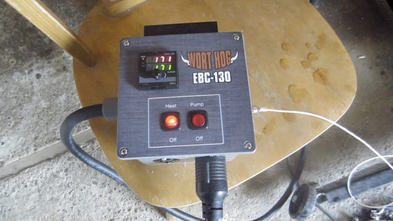 maxresdefault review wort hog ebc 130 brewery controller youtube Basic Electrical Wiring Diagrams at highcare.asia