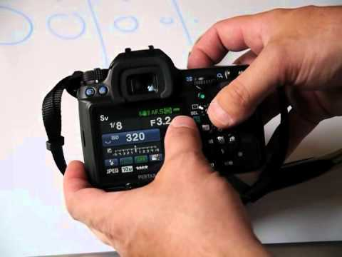 Pentax k-5 video quality youtube.