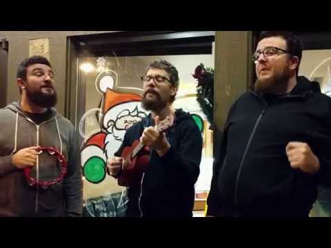 Please Come Home For Christmas (Eagles Cover)