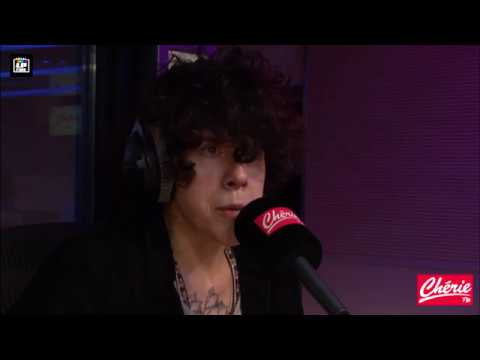 LP - Lost On You + Interview @Cherie FM