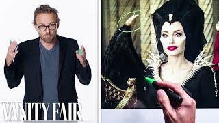 Maleficent: Mistress of Evil Director Breaks Down the Dinner Scene | Vanity Fair