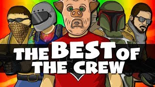 The BEST of The Crew! - Funny Moments Gaming Montage! (Part 12)